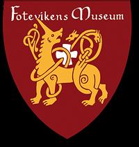 Foteviken Museum logo