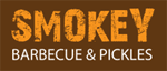Smokey BBQ & Pickles