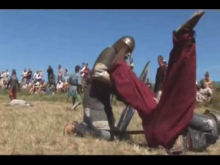 Viking fight 2006