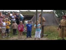 Vikingar vid Öresund
